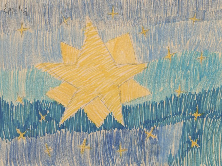 Day Six: Let There Be Peace on Earth
