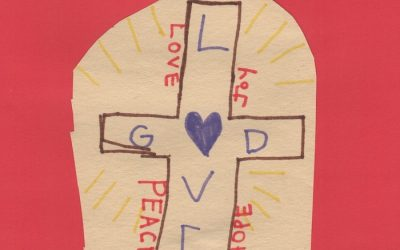 Day Twenty: God is Love