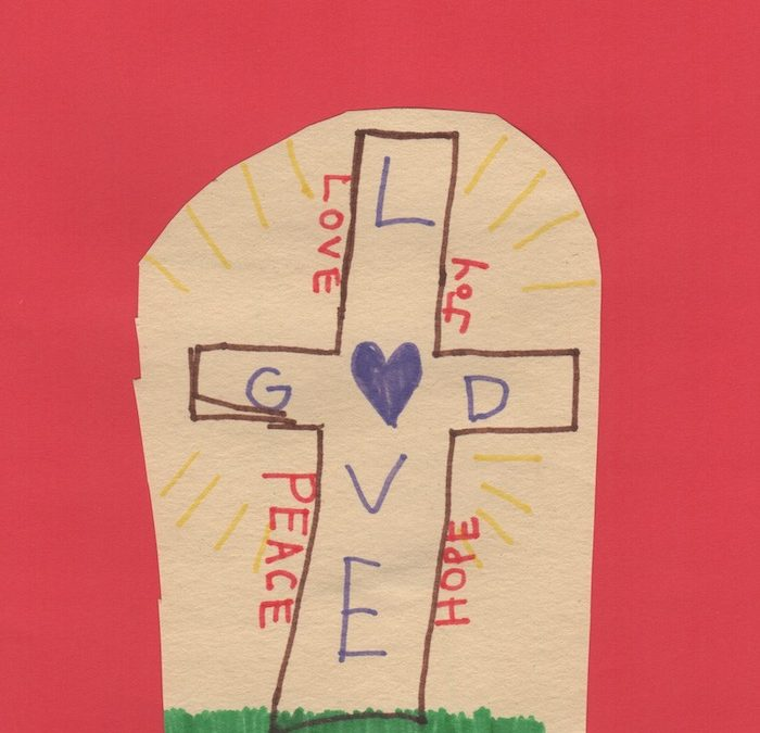Day Twenty: God is Love