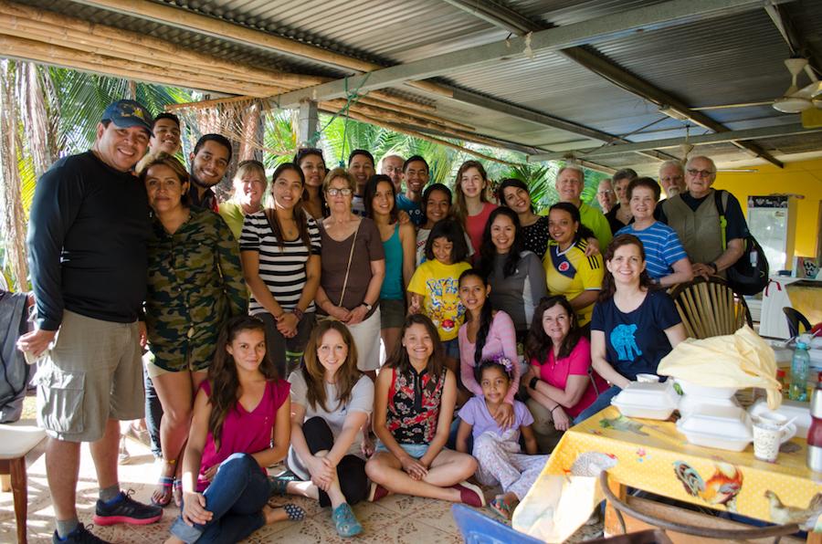 Panama Mission Trip 2018