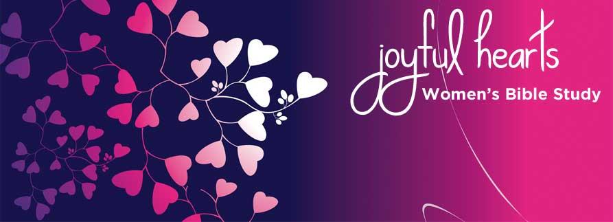 Joyful Hearts – Spring 2018