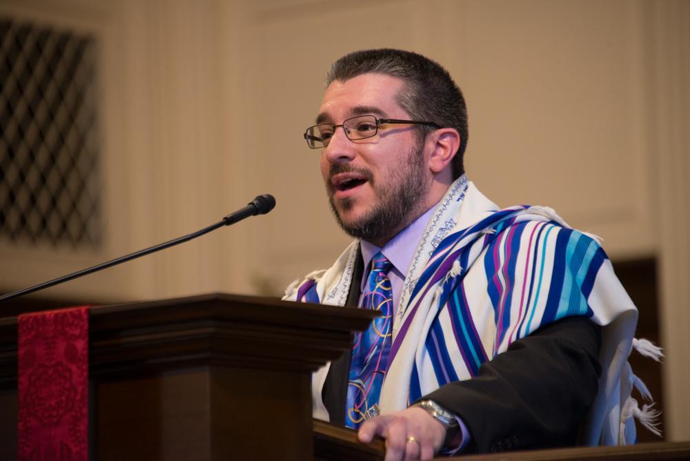 TFC-Adults: Jewish Festival of Purim with Rabbi Hal Schevitz