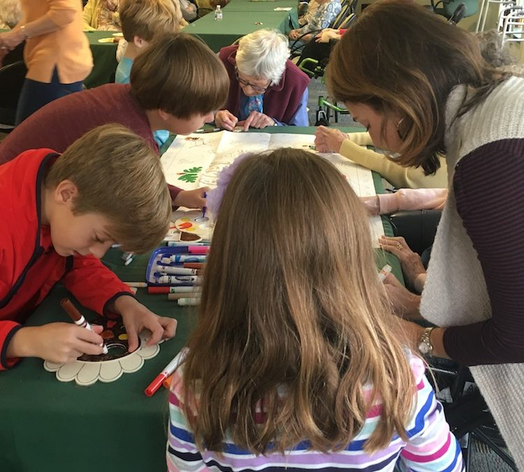 Children & Youth On Mission – Fall 2017