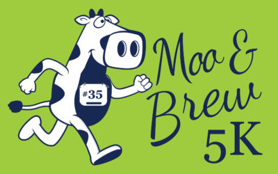 CrossOver Challenge 2018: Moo and Brew 5K