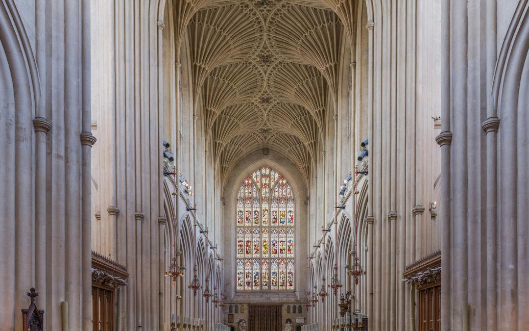 Choir Pilgrimage — UK 2019