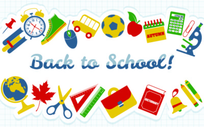 Back-to-School Collections 2019