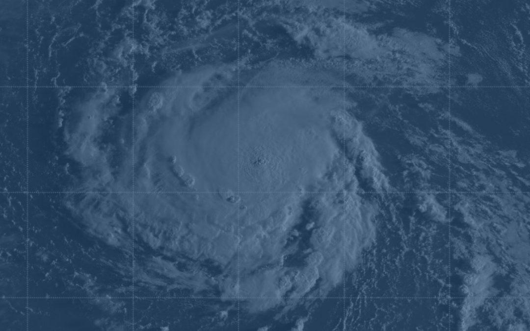 Hurricane Florence & Indonesian Earthquake and Tsunami Response