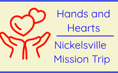 Nickelsville Mission Trip 2020 Trip Information
