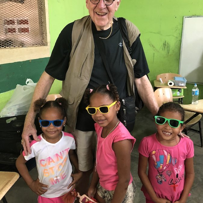 Panama Mission Trip 2019
