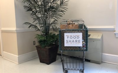 First Sunday Food Share — June 2, 2019