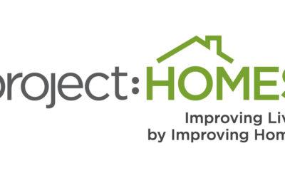 project:HOMES Renew Crew Ramp Installation