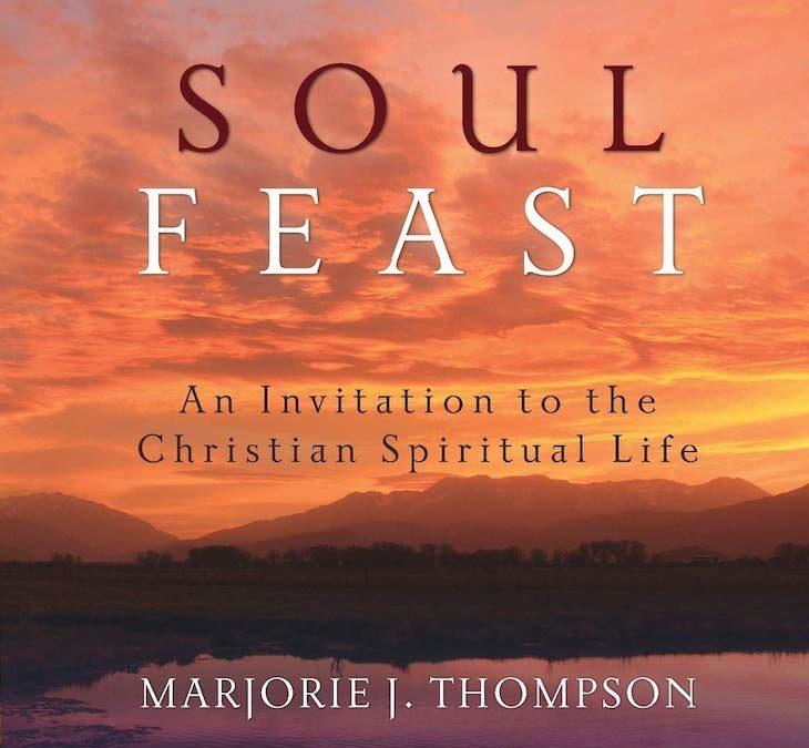 Adult Bible Study: Soul Feast