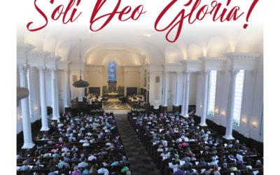 Sunday Worship, October 13, 2019