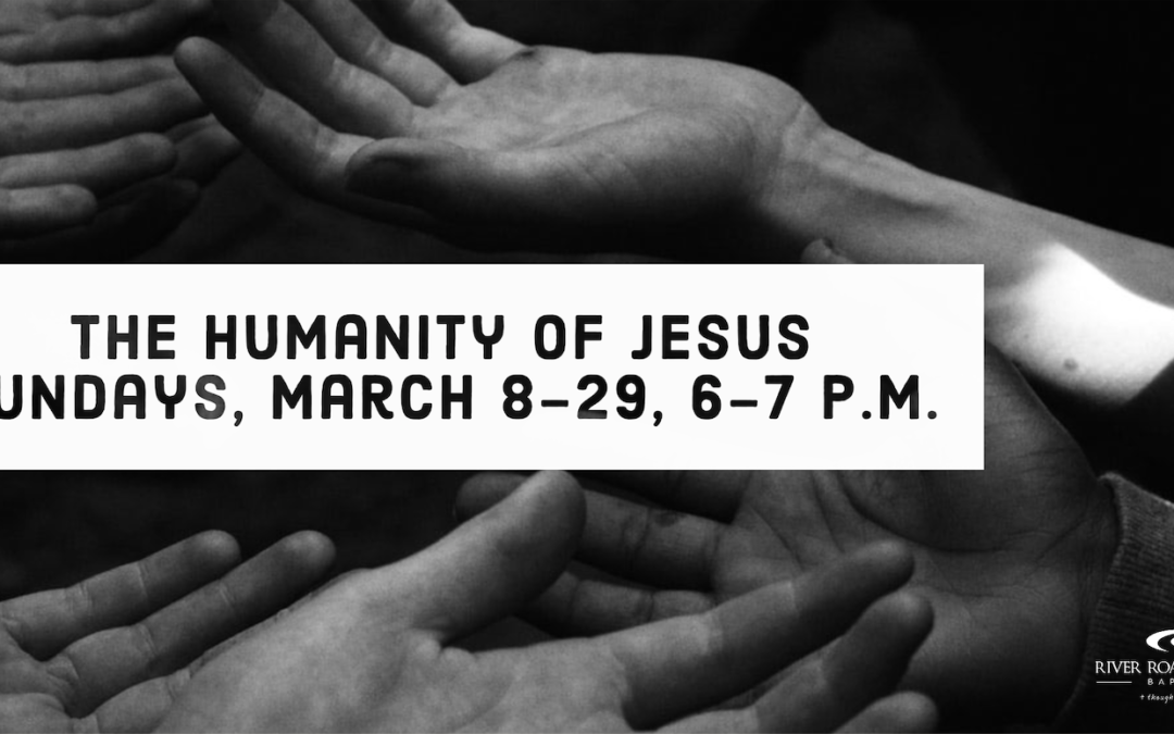 The Humanity of Jesus Bible Study