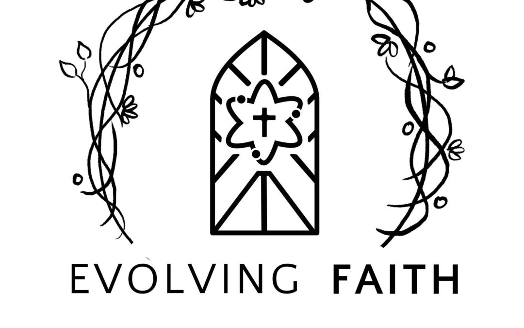 TFC-Adults: Virtual Evolving Faith Conference — October 2 & 3, 2020