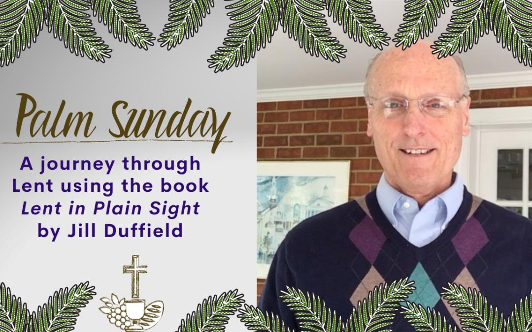 Lent in Plain Sight: Coats