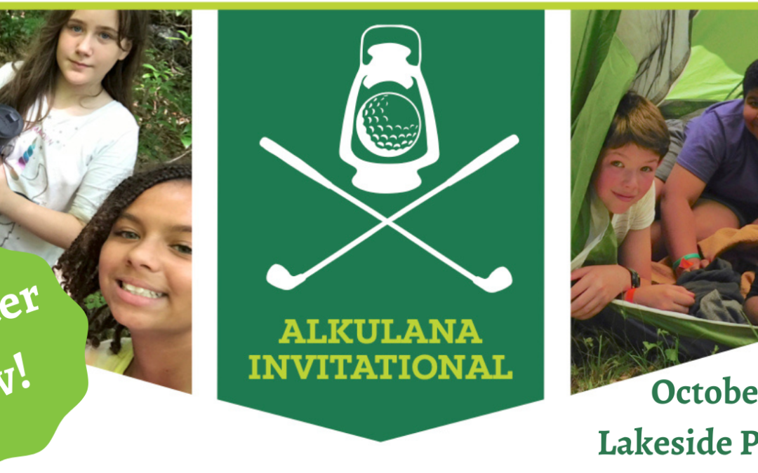 Camp Alkulana Golf Tournament 2021