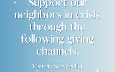 Disaster and Crisis Relief – Fall 2021